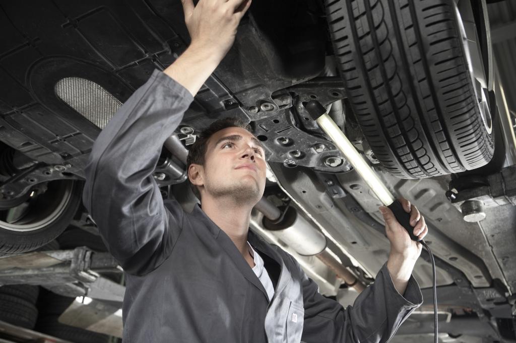 Jobmotor Automobilbau