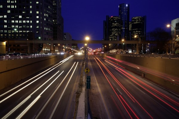 Kommentar Detroit 2011: Warten wir es ab