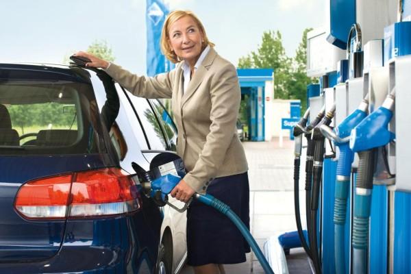 Kraftstoffe - Eine Substitution ist möglich