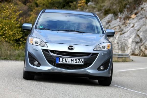 Mazda und Nissan intensivieren Zusammenarbeit