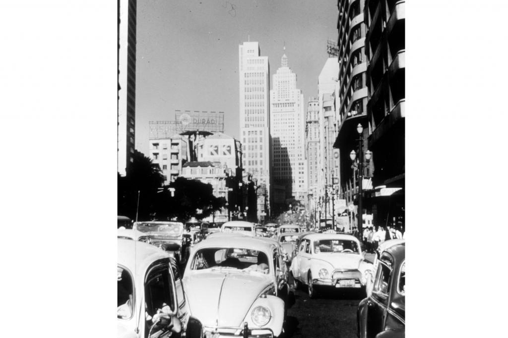 Mit dem VW Käfer begann in den USA alles