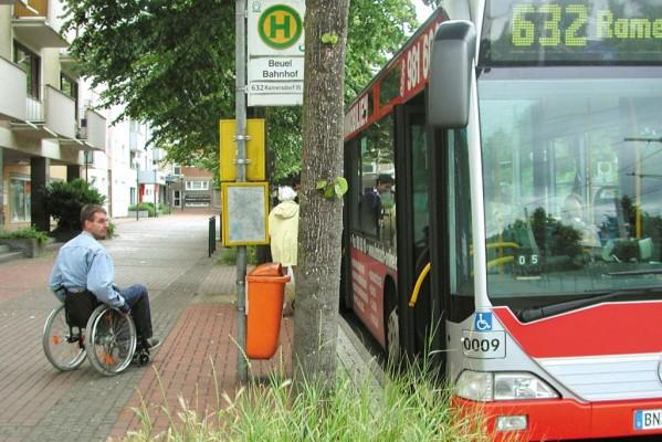 Mobilität - Mehr Rücksichtnahme gefordert