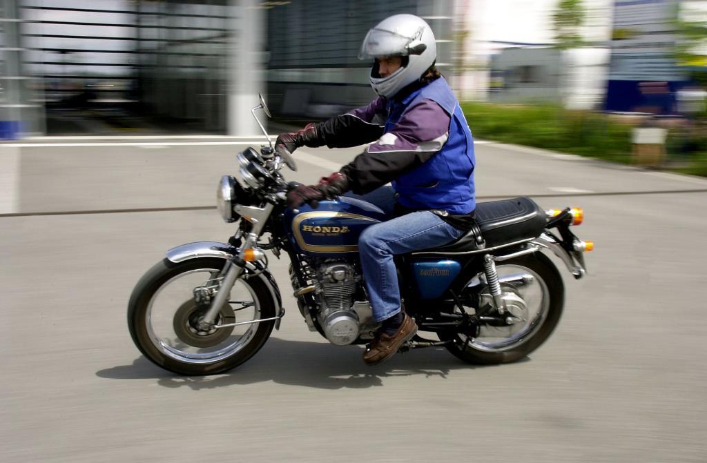 Motorradkauf: Winter-Schnäppchen