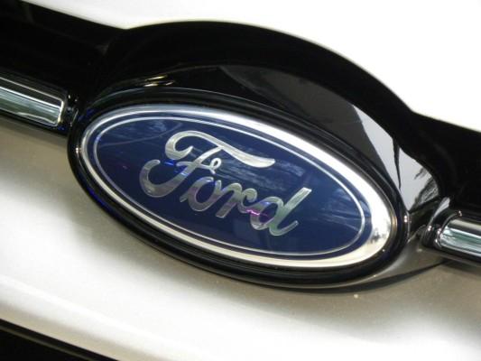 Neues Ford-Autohaus in Gelsenkirchen