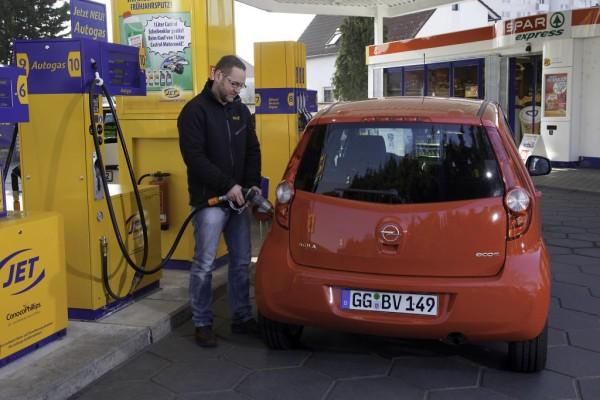 Ratgeber: So sinken die Kraftstoffkosten