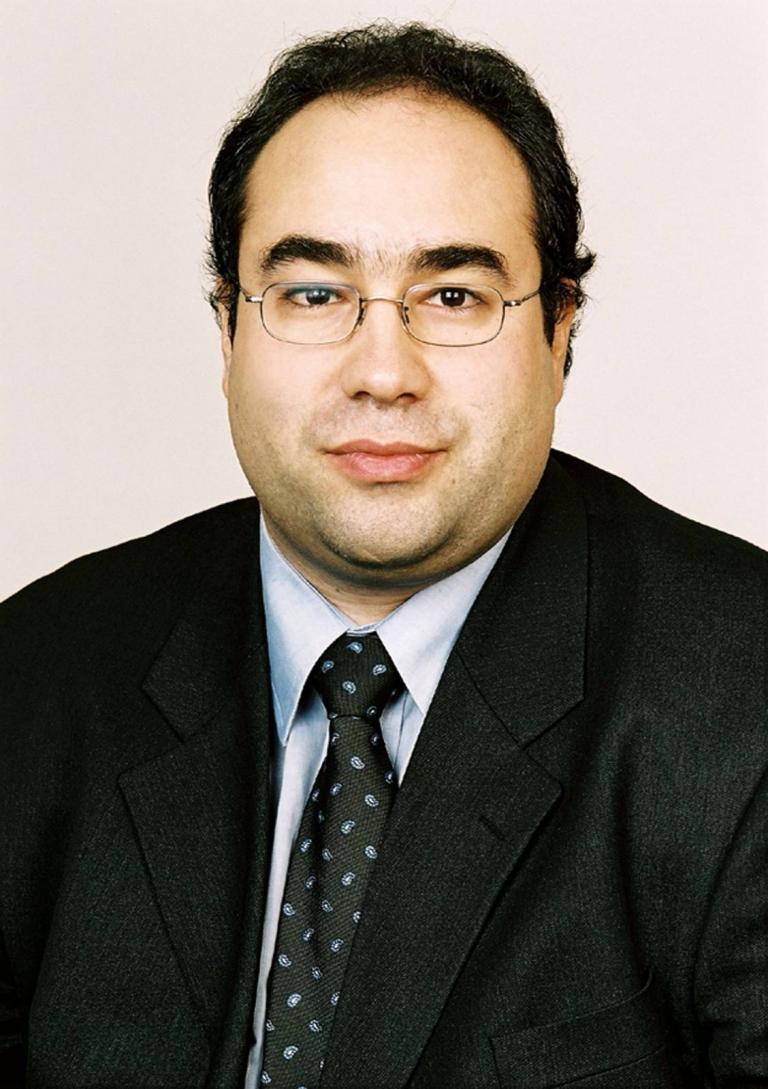 Schäfer Flotten-Direktor von Renault