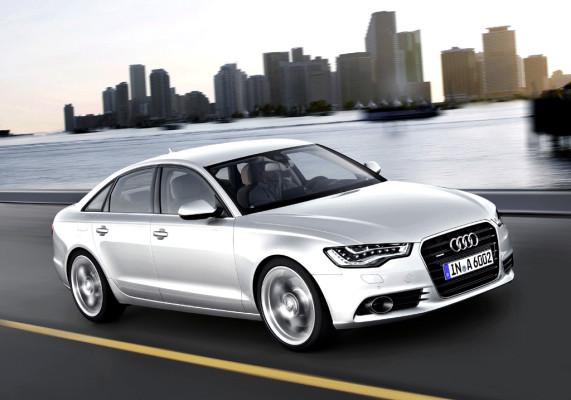 Später sogar als Vollhybrid: Audi kündigt Neuauflage seines A6 für Frühjahr an