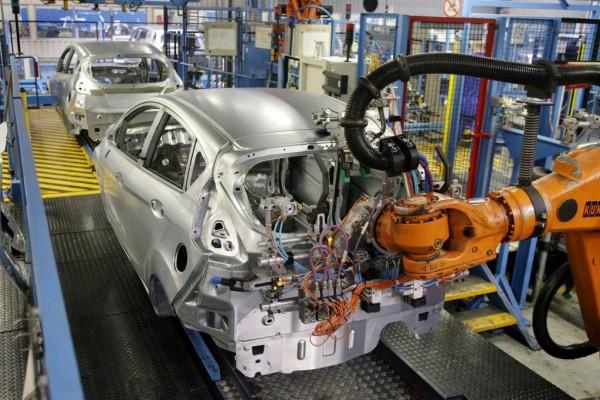 Studie: 2010 für Autozulieferer besser als erwartet