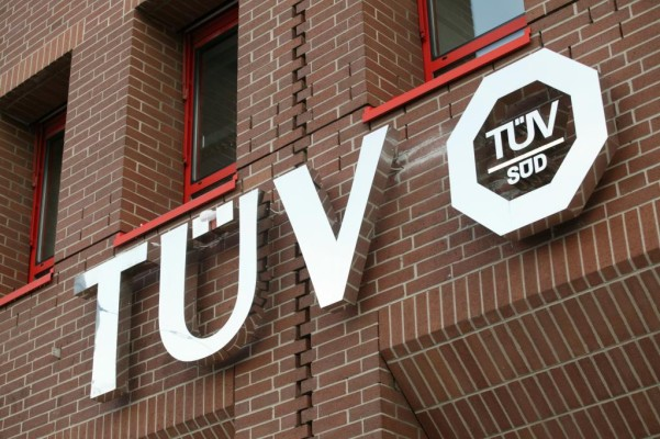 TÜV Süd übernimmt CGP