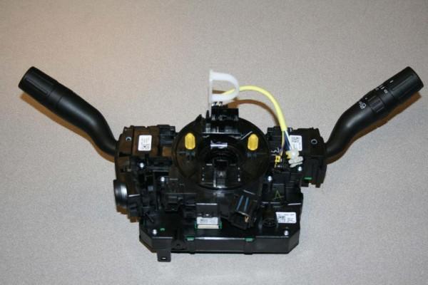 TRW entwickelt neues System zur Blinkerrückstellung