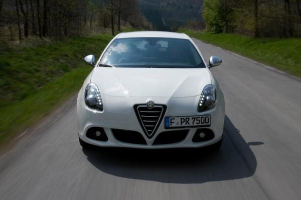 Test: Alfa Romeo Giulietta - Der Schönheit kleine Fehler