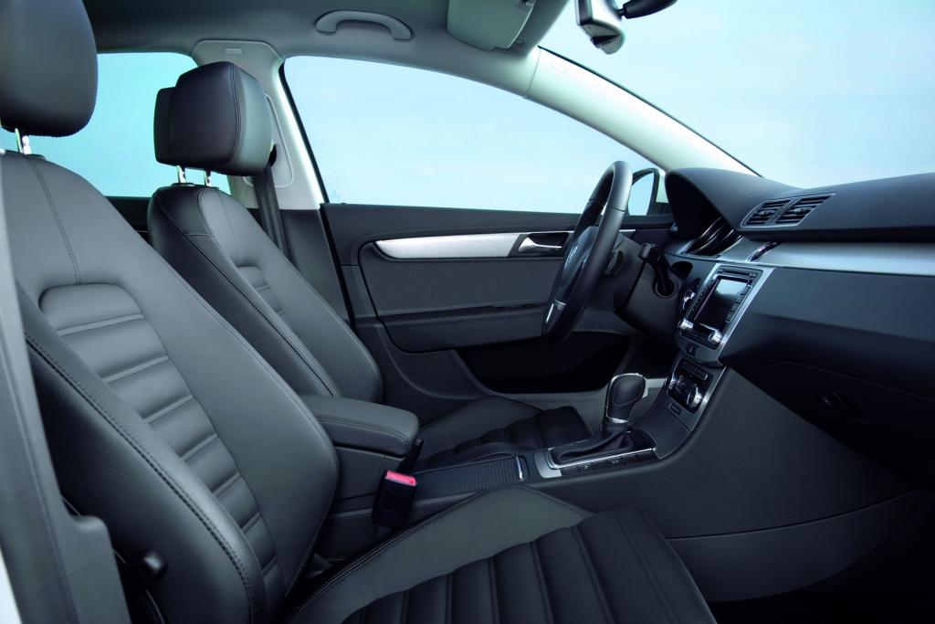 Test: VW Passat 2.0 TDI Limousine - Teurer Schwiegersohn