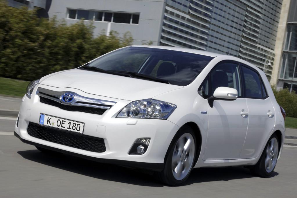 Toyota Mobilitätsgarantie leistet nun auch bei Unfall