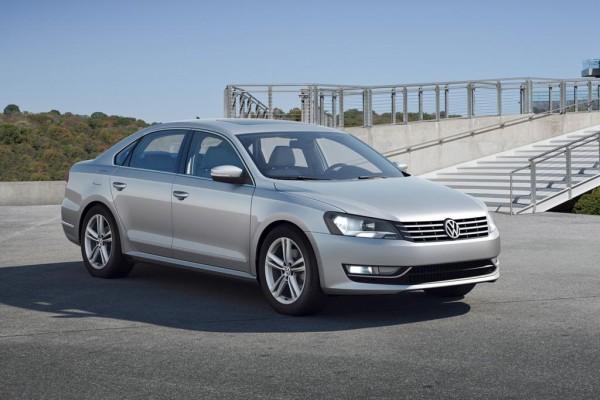 VW US-Passat - Ein Volkswagen für Amerika