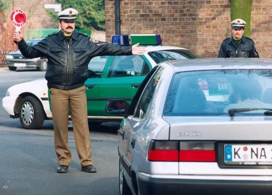 Verkehrsrecht - Anwälte gegen private Überwachung