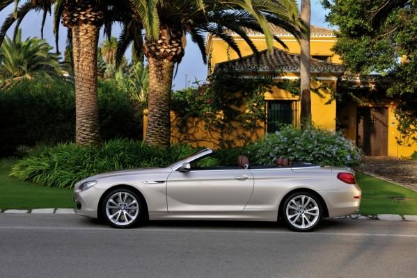 Vorabbericht: BMW 6er Cabrio - Wann wird es endlich Frühling?