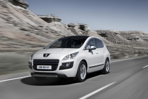 Weltweite Absatzsteigerungen bei den französischen Automarken