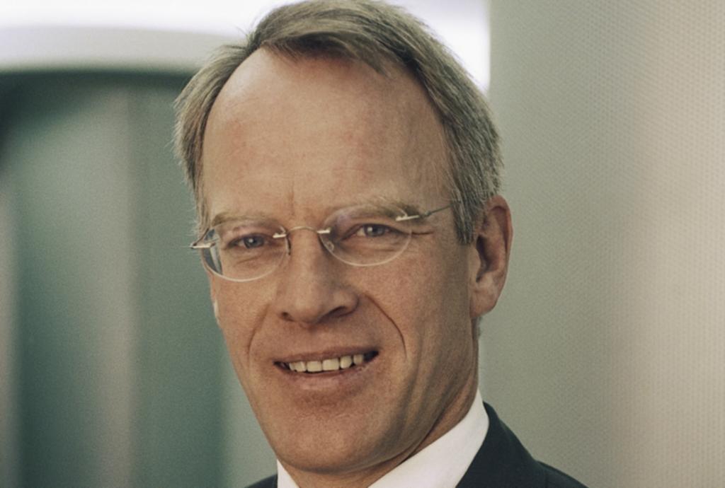 Willi Weber übernimmt Lexus-Leitung