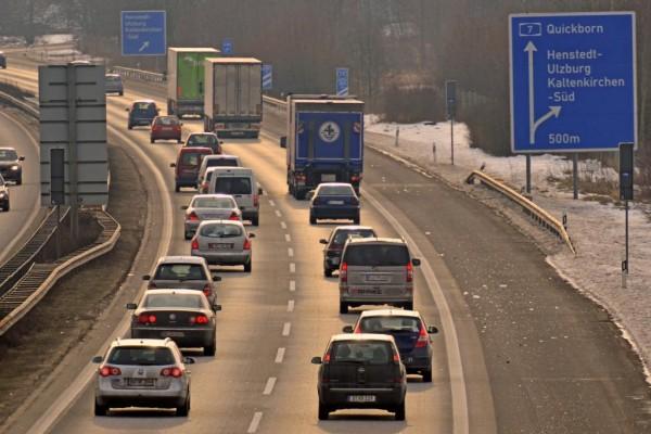 Winterschäden - 2,2 Milliarden Euro für Instandhaltung