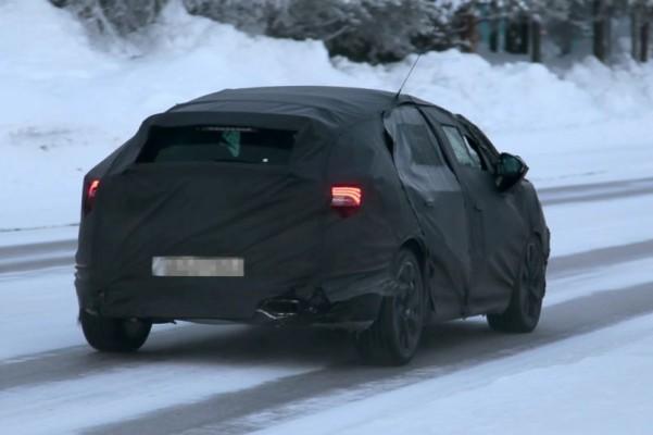 Winterzeit ist Erlkönigzeit: auto.de liefert erste Fotos kommender Modelle