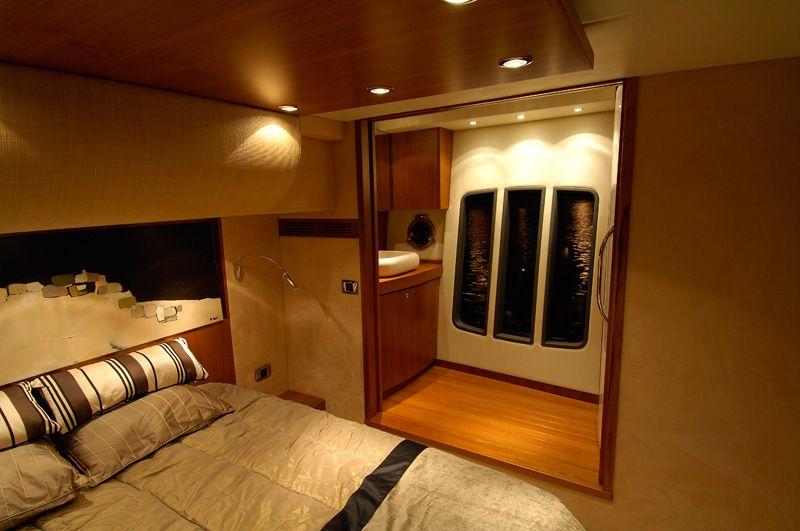 boot 2011: Arcoa Yacht 62