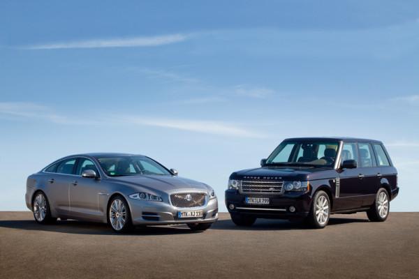 boot 2011: Jaguar und Land Rover übernehmen Shuttle-Service