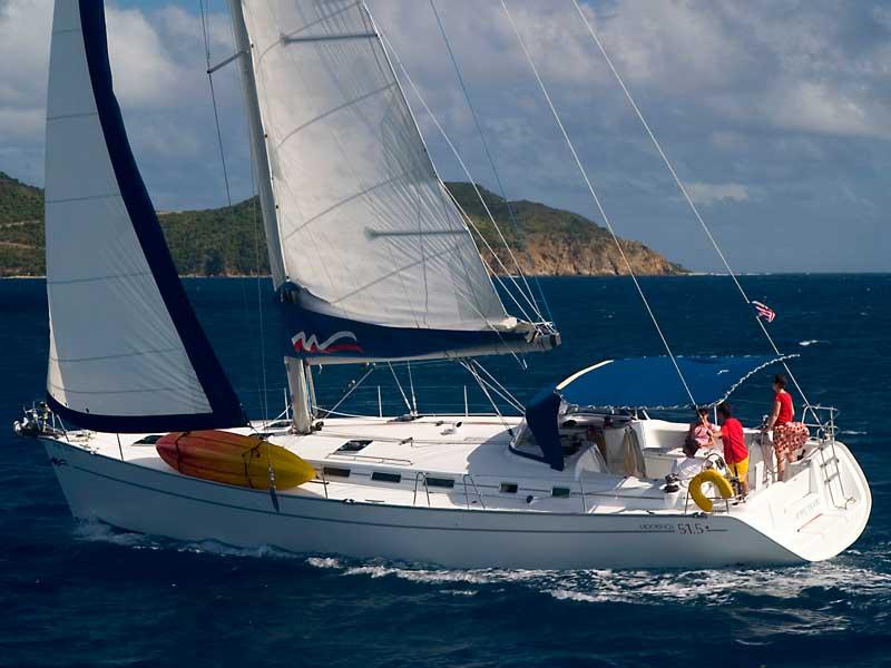 boot 2011: Moorings präsentiert Charterneuheiten 2011