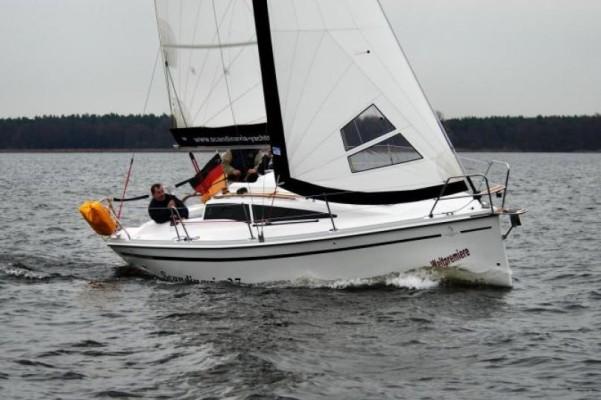 boot 2011- Neuvorstellungen: Segelboote und Segelyachten