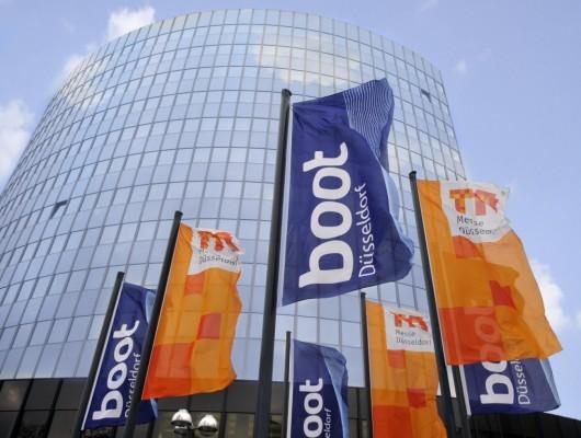 """boot Düsseldorf 2011: """"360 Grad Wassersport erleben"""" – Mitmachen, Spaß haben, Neues entdecken und ausprobieren"""