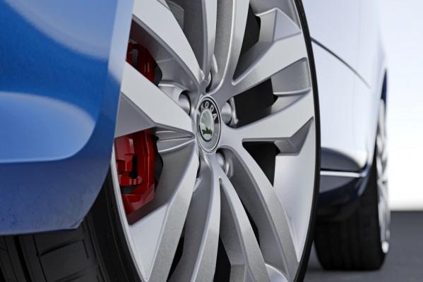 Škoda steigert Absatz um über ein Viertel