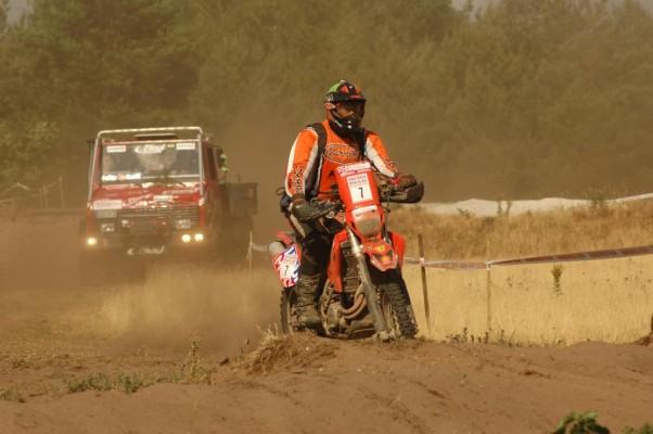 Alle Startplätze der Rallye Breslau vergeben