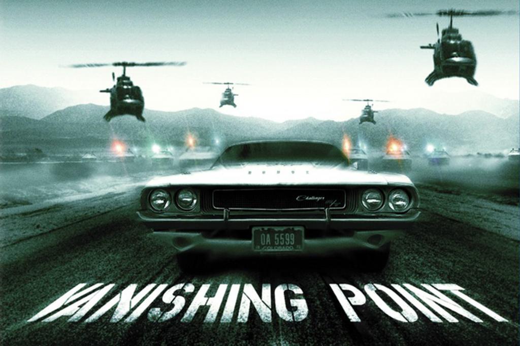 Auto Filme - Das beste in Blech