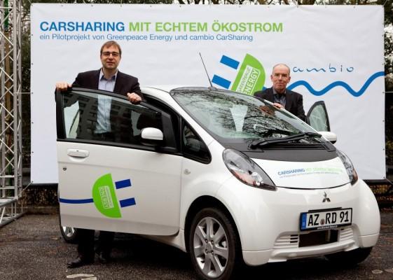 Auto-Professor Diez: ''E-Autos sind gute PR''