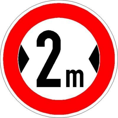 Autobahnbaustellen - Vorsicht, zu breit!