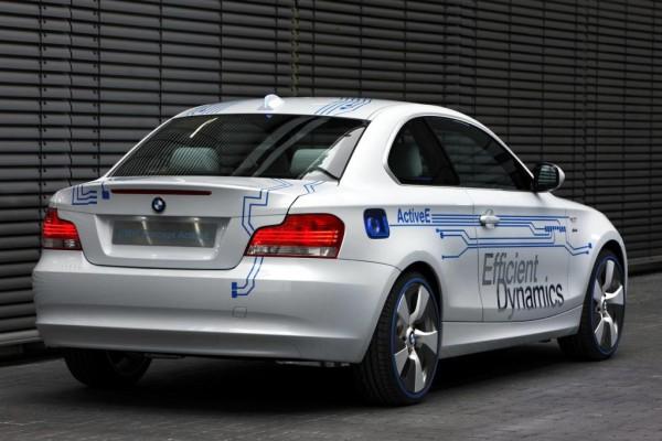 BMW: Filmischer Ausblick auf die Mobilität in ''Megacity''