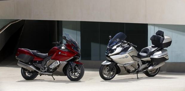 BMW K 1600 startet bei 19 900 Euro