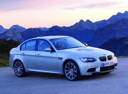 BMW M GmbH mit deutlichem Absatzplus