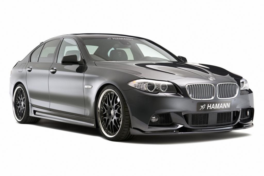 BMW-Tuning - Noch mehr Individualität