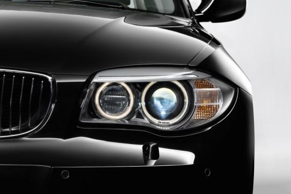 BMW startet 2011 mit Absatzplus