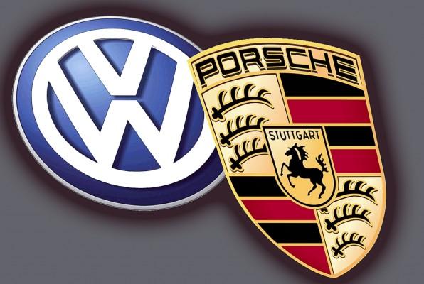 Bei Volkswagen und Porsche wird