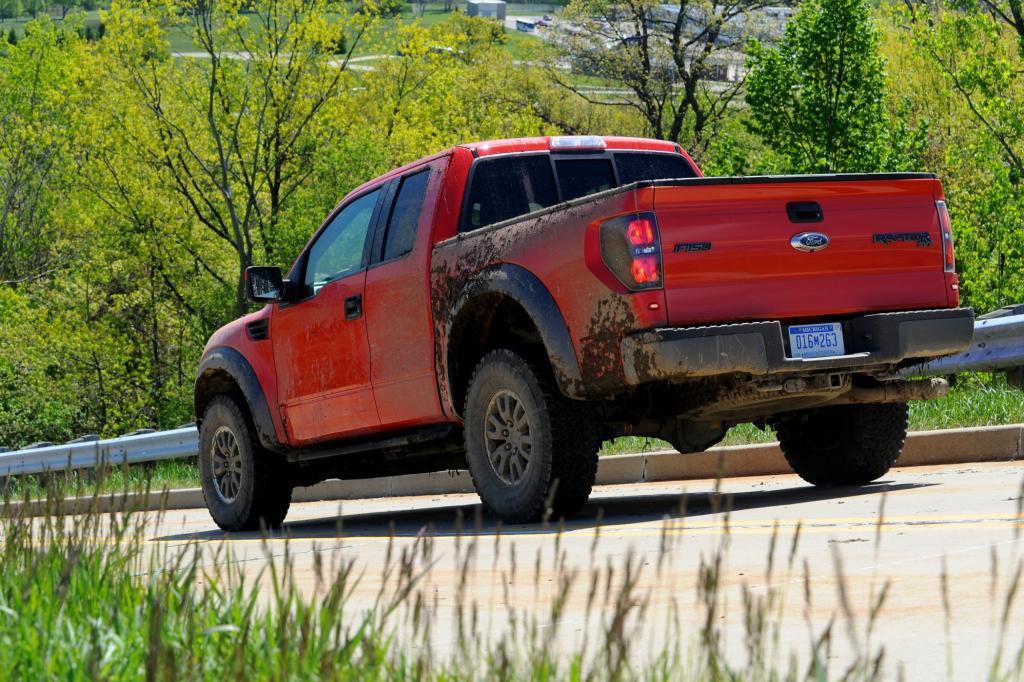 Bestseller in den USA: Der Ford F150