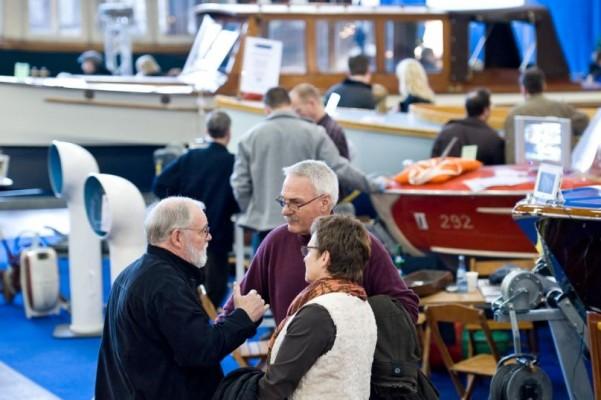 Boatfit 2011: Ausrüstung, Praxistipps und Klassiker auf Refit-Messe im Bremen