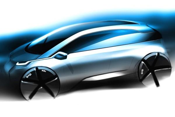 Car-Sharing-Pläne: BMWs Megacity Vehicle ''unverkäuflich''?