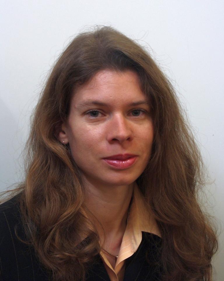 Carola Erlewein.