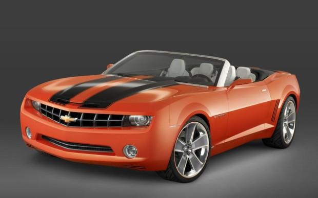 Chevrolet in jedem vierten Kino-Blockbuster 2010 vertreten