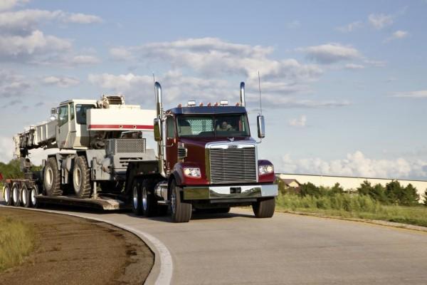 Daimler Marktführer für schwere Lkw in den USA