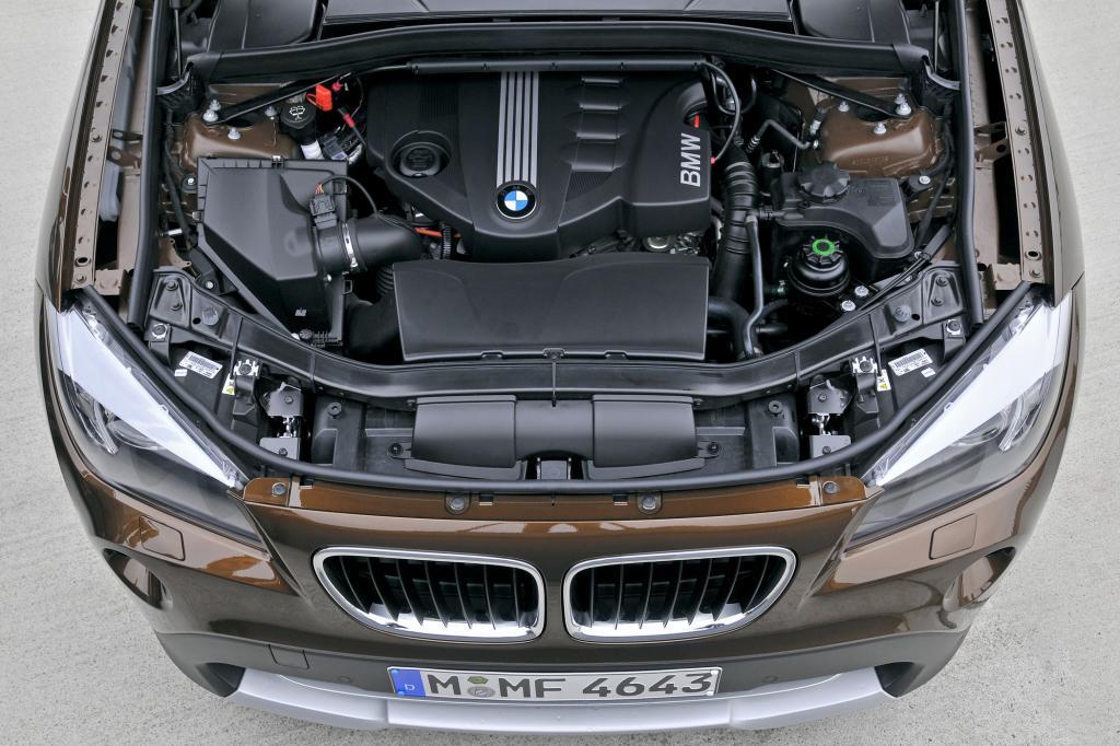 Der 2,0-Liter Diesel leistet stramme 177 PS