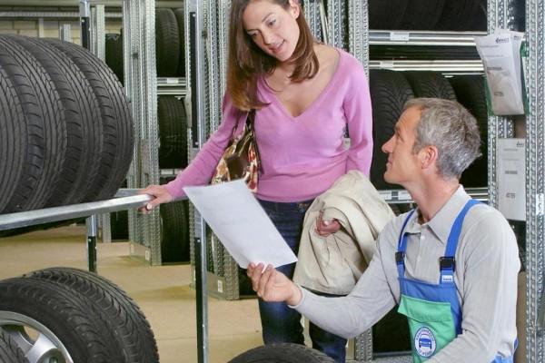Deutliche Preiserhöhungen für Reifen erwartet