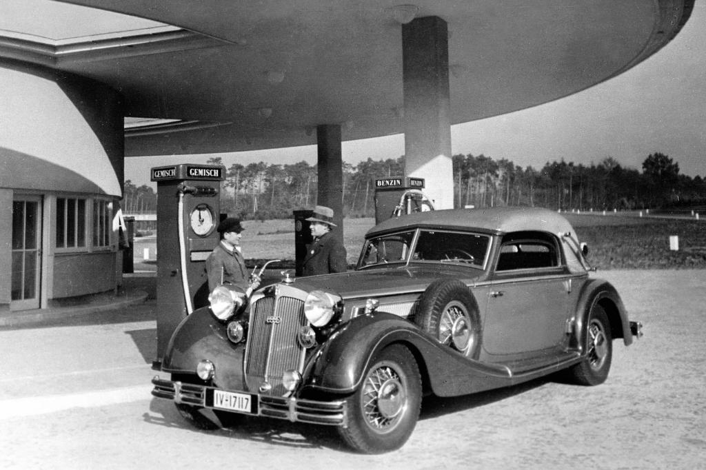 Die Geschichte des Automobils - Autobahnen, ein weltweiter Exporterfolg