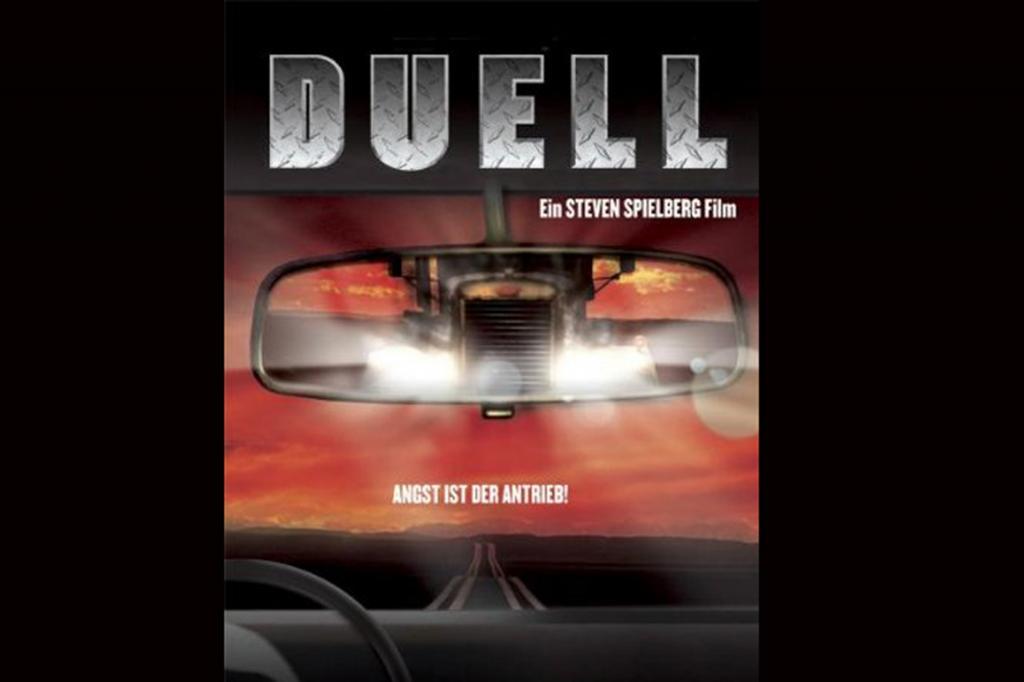 Duell - das Regie-Debut von Steven Spielberg ist immer noch spannend
